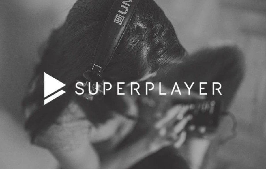 Capa App Superplayer